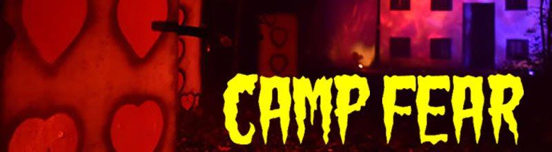 camp fear north carolina