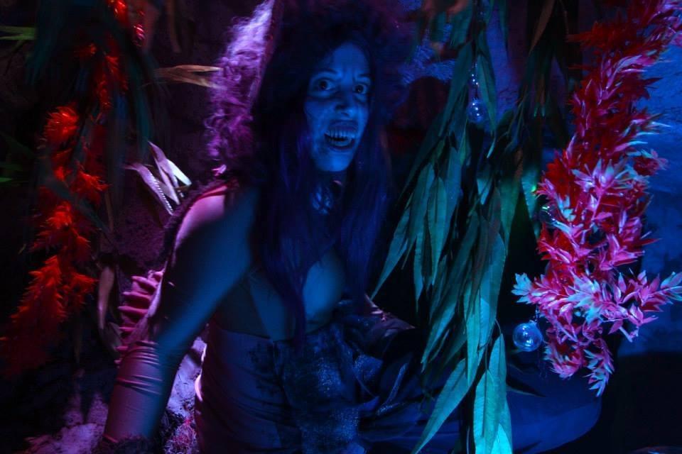 My Haunted Halloween: Kersey Valley Spookywoods (From Zombos' Closet)