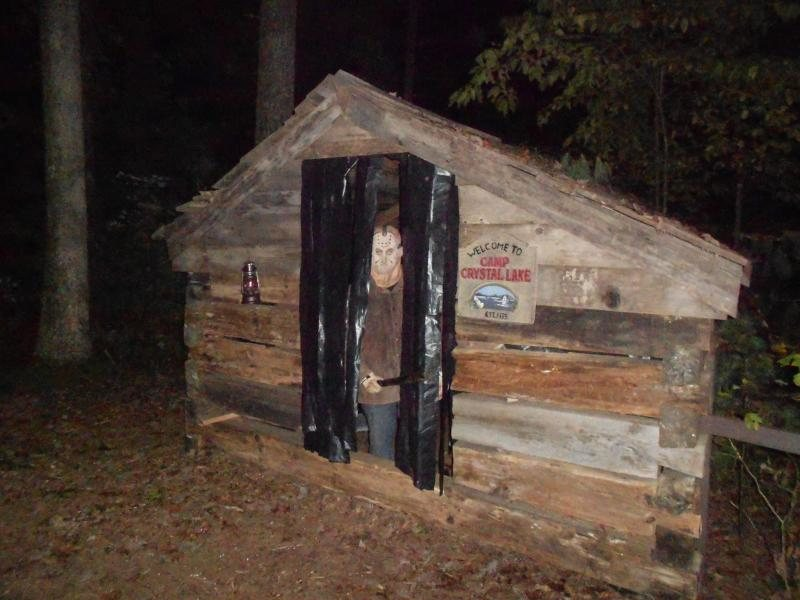 the haunted farm north carolina haunted houses - Halloween Haunted Houses Charlotte Nc
