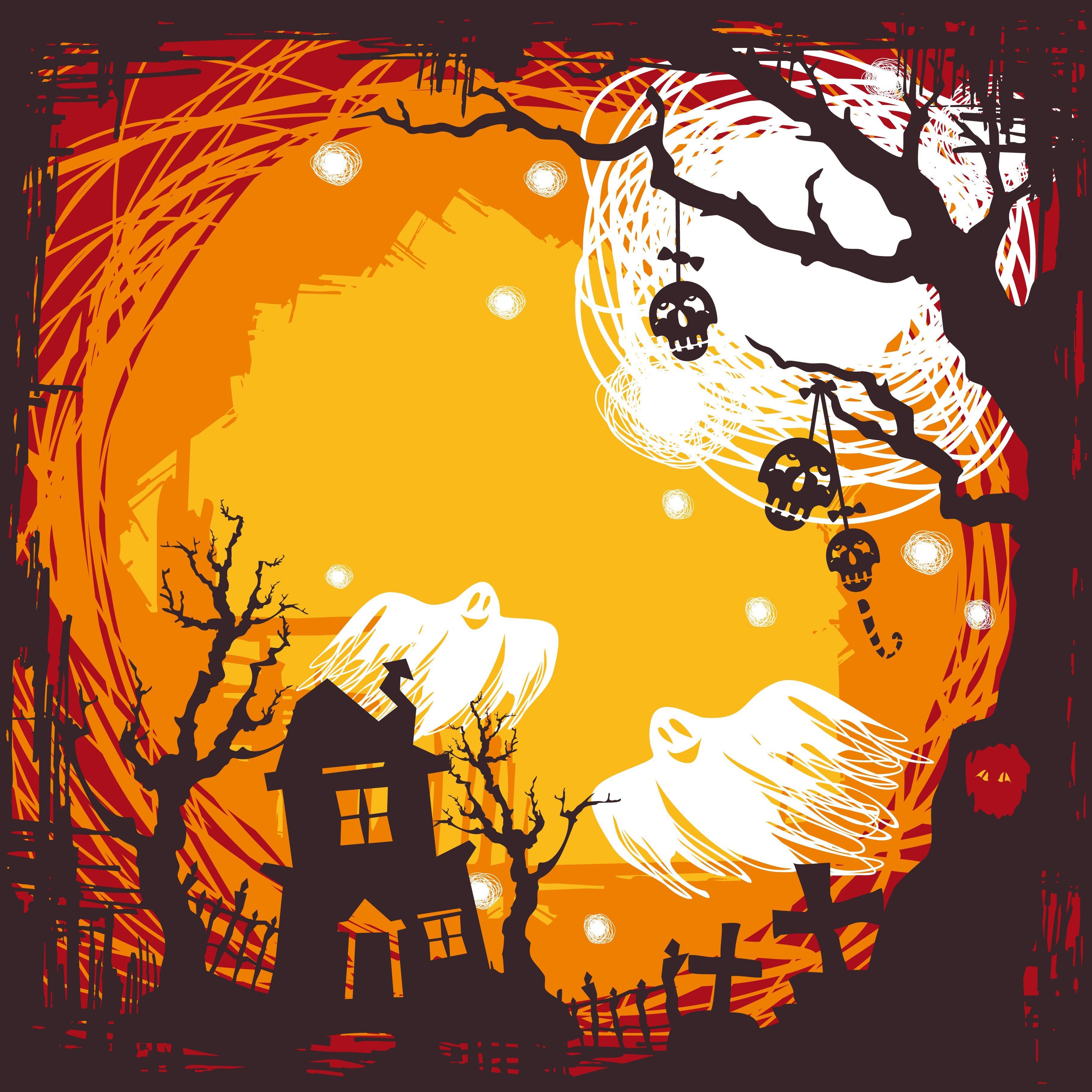 Cumberland Mall Halloween Events