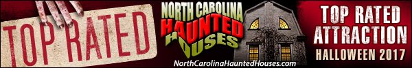Kersey Valley Spookywoods Haunted House Nc Escape